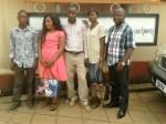 Bestuur PadiPadi foundation Sierra Leone